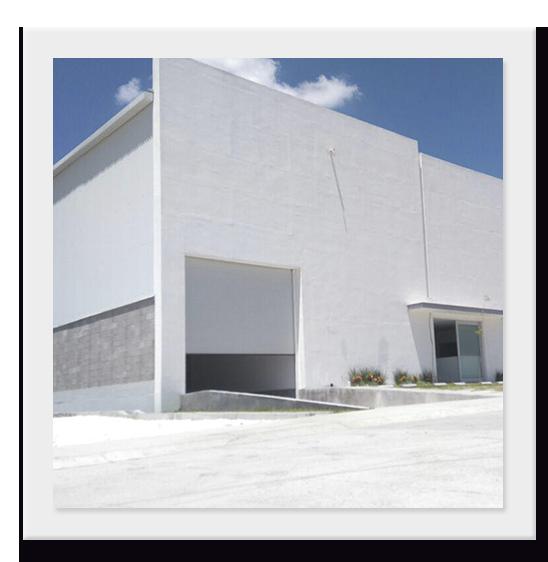 Proyecto para Industria Ligera con 57 Naves de 800 a 2,000 m2